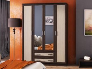 Шкаф Магнум 4 - Мебельная фабрика «СМГ»