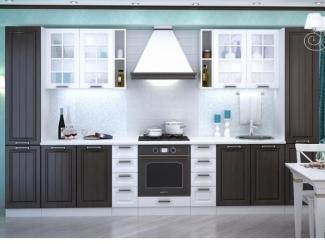 Модульная система для кухни Прага - Мебельная фабрика «Сурская мебель»