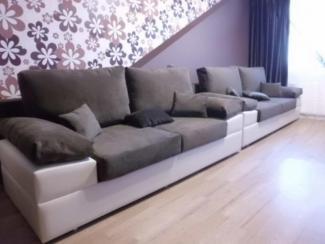 Диван прямой Марсель 6 - Мебельная фабрика «La Ko Sta»