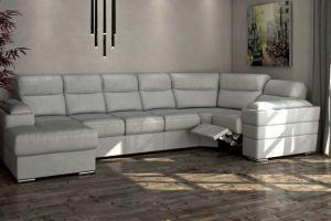 Модульная система Луиджи - Мебельная фабрика «Бландо»