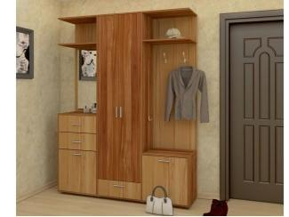 Прихожая 1,6 Престиж  - Мебельная фабрика «Маэстро», г. Волгодонск