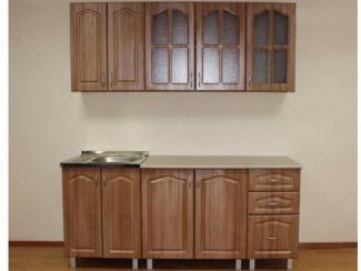 кухня прямая Классика МДФ