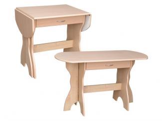 Стол обеденный Уши ящик - Мебельная фабрика «Виктория»