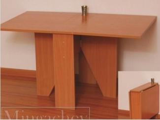 Журнальный стол Книжка 1 - Мебельная фабрика «MINGACHEV»