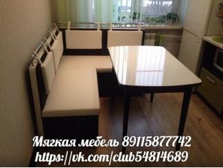 Кухонный уголок Релакс 2 - Мебельная фабрика «ИП Такшеев», г. Новодвинск