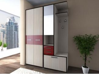 Мебель для прихожей Альтаир 3  - Мебельная фабрика «Вега»