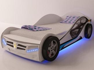 Кровать-машина Advesta La-Man - Мебельная фабрика «Гандылян»