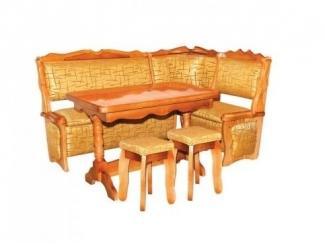 Обеденная группа Удобный - Мебельная фабрика «Венеция»