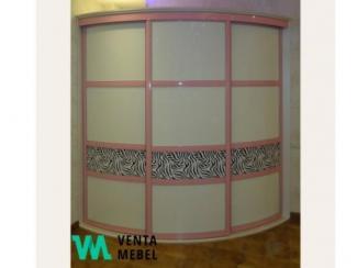 ШКАФ РАДИУСНЫЙ VENTA-0141 - Мебельная фабрика «Вента Мебель»
