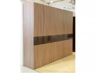 Удобный распашной шкаф - Мебельная фабрика «Grol»