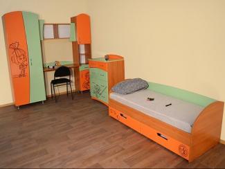 Детская «Макс 2 Фиксики» - Мебельная фабрика «Евромебель»