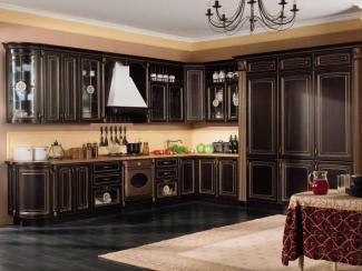 Кухонный гарнитур REBECCA WENGE