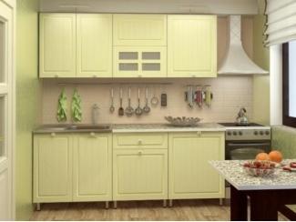 Кухня Кантри  - Мебельная фабрика «Форс»