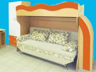 Детская Герда-11 - Салон мебели «РусьМебель»