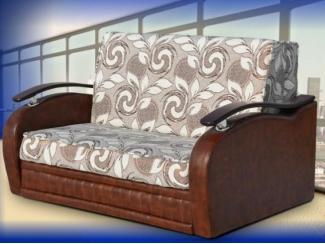 Диван прямой Аккордеон - Мебельная фабрика «Алекс», г. Ульяновск