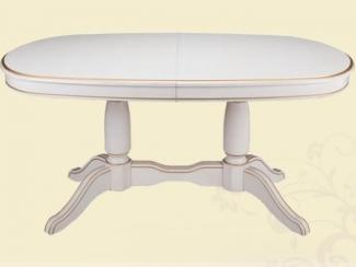 Стол обеденный Версаль/М - Мебельная фабрика «Лорес»