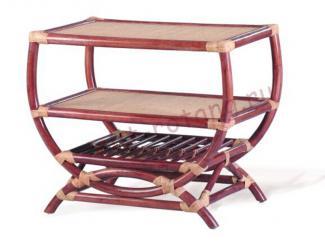 ТВ тумба - Импортёр мебели «Элит-Ротанг (Индонезия)»