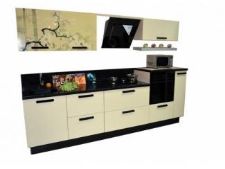 Кухонный гарнитур Принц - Мебельная фабрика «Нэнси»