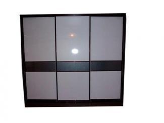 Шкаф-купе - Мебельная фабрика «Интерьер-мебель»