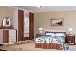 Спальня Софья - Мебельная фабрика «Мир Мебели»