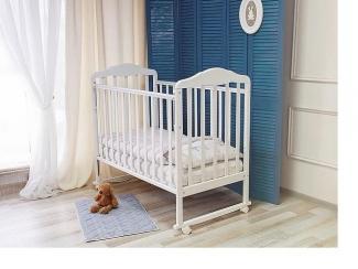 Детская кроватка Берёзка New - Мебельная фабрика «СКВ-Компани»