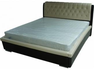Кровать с подъемным механизмом 3 - Мебельная фабрика «Асгард», г. Дедовск