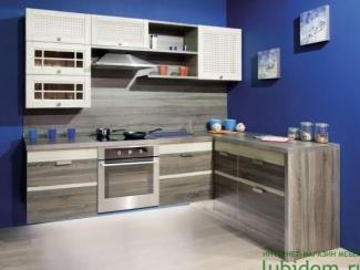 кухня прямая Оливия - Мебельная фабрика «Любимый дом (Алмаз)»