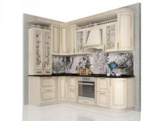 Кухонный гарнитур угловой Контесса - Мебельная фабрика «Cucina»
