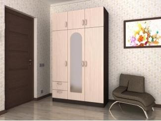 Распашной шкаф 3 - Мебельная фабрика «Гермес»