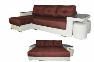 Угловой диван Майями - Мебельная фабрика «Выбирай мебель»