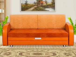 Диван-кровать «Премиум-4» - Мебельная фабрика «Евгения»