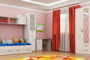 Детская Александрия - Мебельная фабрика «Велес»