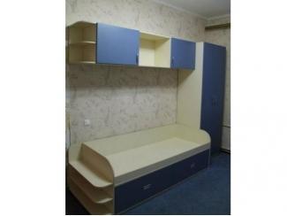 Детская стенка - Мебельная фабрика «Архангельская мебельная фабрика»