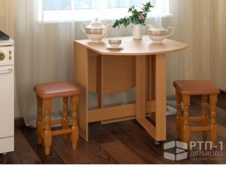 Стол книжка кухонный - Мебельная фабрика «Дятьковское РТП-1»