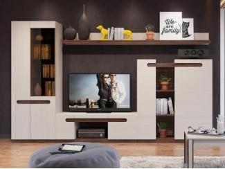 Интересная мебель для гостиной Lucky  - Мебельная фабрика «Уфамебель»