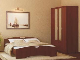 Спальный гарнитур Аида - Мебельная фабрика «Гармония», г. Усолье-Сибирское