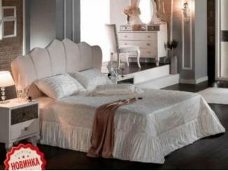 Комфортная двухспальная кровать Валентина  - Импортёр мебели «Bellona (Турция)»