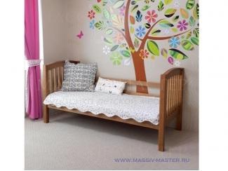 Кровать-диван КДО 1 - Мебельная фабрика «Массив мастер», г. Екатеринбург