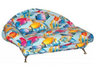 Кровать детская Парус - Мебельная фабрика «Мебель от БарСА»