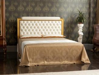 Кровать Премьера - Мебельная фабрика «Гротеск», г. Севастополь