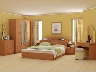Спальня Александра  - Мебельная фабрика «Атаир-Мебель»