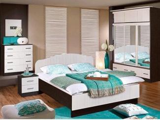 Спальня Светлана-22 - Мебельная фабрика «МебельШик»