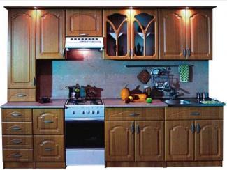Кухня Лилия-3 МДФ
