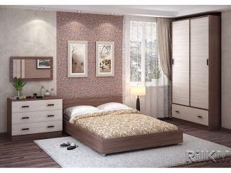 Спальный гарнитур Бася-2