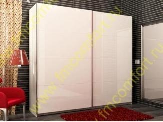 Классический шкаф Палермо  - Мебельная фабрика «Комфорт»