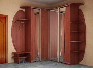 Прихожая 10 - Мебельная фабрика «Гранит»