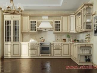 Кухня Афина - Мебельная фабрика «Столлайн»