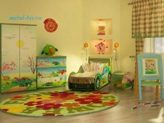 Детская Дракоша - Мебельная фабрика «Порта»