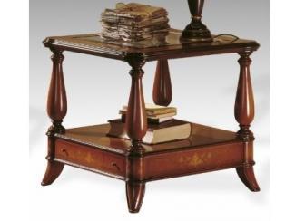 Стол журнальный Мод 128 - Импортёр мебели «Мебель Фортэ (Испания, Португалия)»