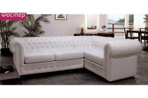 Угловой диван Фостер - Мебельная фабрика «Бландо»